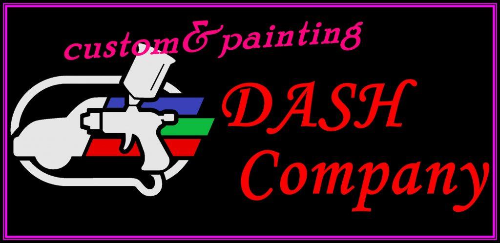 カスタムショップDASH Company